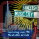 STREETS OF MUSIC CITY